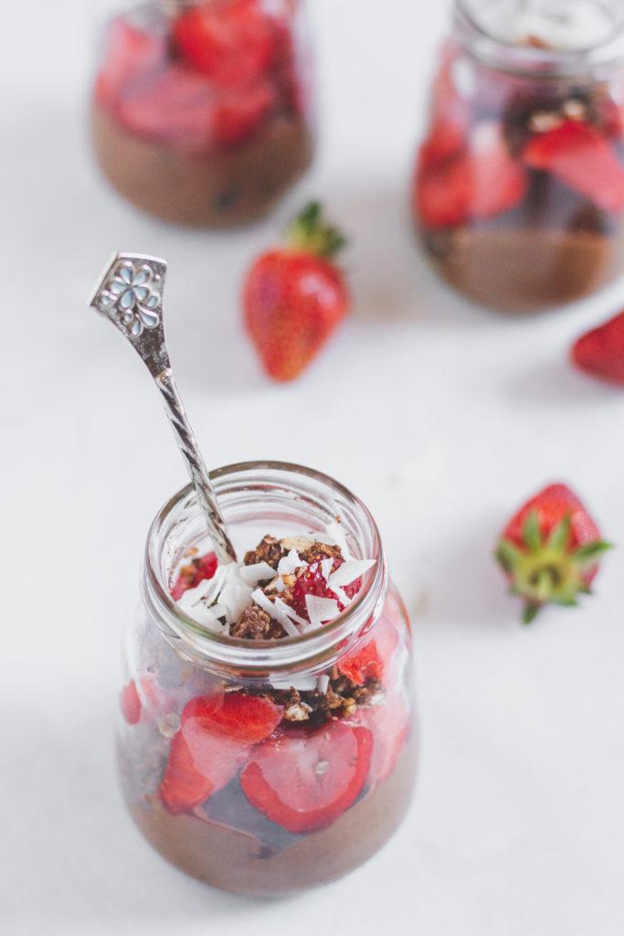 vegán csokis mindenmentes édesség