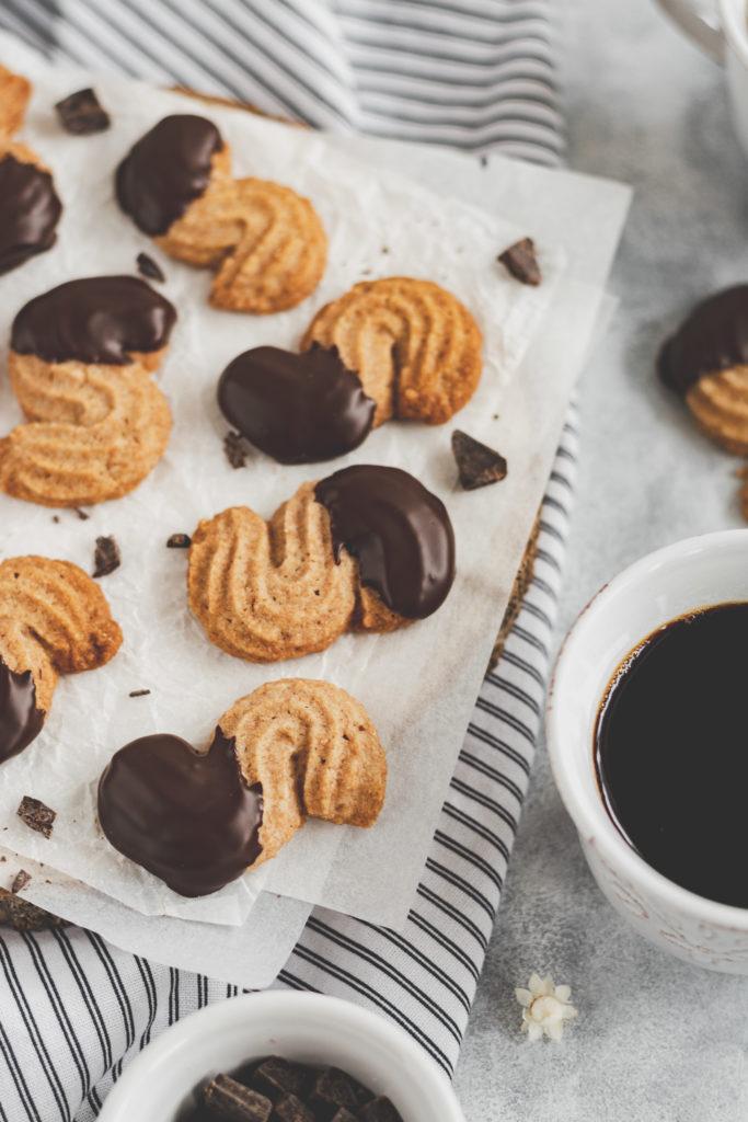 teljes kiőrlésű keksz