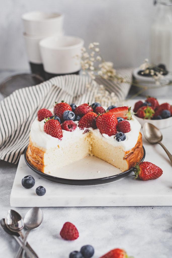 gluténmentes torta