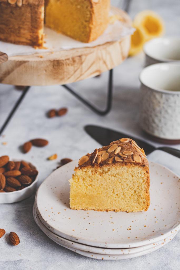 cukormentes gluténmentes torta