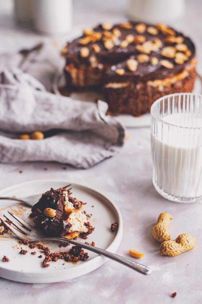 cukormentes, gluténmentes torta